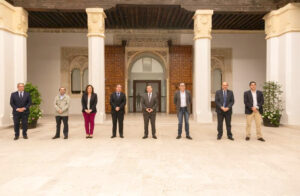80 millones de euros en ayudas para micropymes y autónomos, a propuesta de las organizaciones empresariales