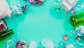 Jornada Virtual «Anteproyecto Ley de residuos y productos de un solo uso»