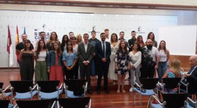 CECAM promueve la empleabilidad de los jóvenes castellano manchegos a través de las II BECAS CECAM