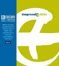 Módulo formativo complementario de formación para el empleo sobre sensibilización en materia de emprendimiento empresarial
