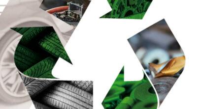 CECAM edita una «Guía de desmontaje y separación de residuos en el sector de automoción de CLM»