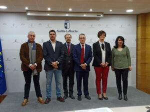 CECAM anima a impulsar el Jurado Arbitral Laboral de Castilla-La Mancha