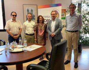 CECAM y la Mesa del Tercer Sector animan a las empresas a marcar la X con fines sociales en el Impuesto sobre Sociedades