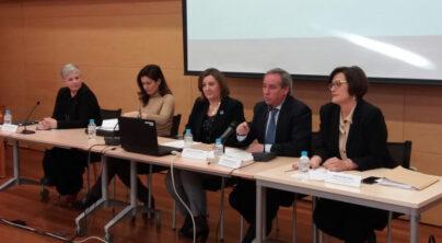 CECAM participa hoy en la Jornada del Consejo de Relaciones Laborales de Castilla-La mancha