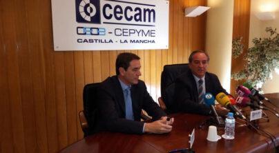 CECAM celebrará la XVI edición de sus Premios Empresariales el próximo 30 de octubre