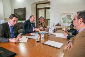 CECAM solicita al Gobierno medidas de apoyo a las empresas para luchar contra la despoblación