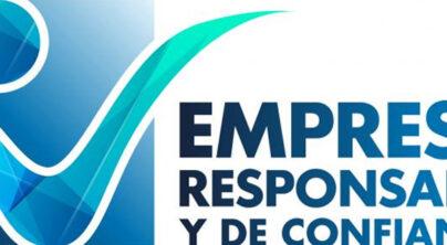 1.000 empresas de nuestra región han solicitado ya el sello Empresa Responsable y de Confianza