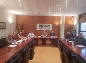 La Federación regional del Taxi advierte de la necesidad urgente de regular las VTC en nuestra región, para impedir la competencia desleal