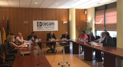 FETCAM se reúne para tratar la situación del sector tras la entrada en vigor del ROTT y el control de la jornada laboral