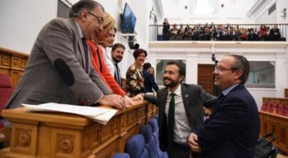 Las Cortes aprueban la ley de Economía Circular, la primera de España
