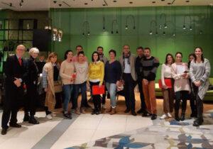 Concluye con éxito la Misión Comercial a Polonia de 12 empresas de la región