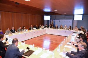 Arranca la negociación del nuevo Pacto por el Crecimiento económico, al cual CECAM presenta distintas propuestas de mejora