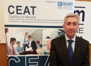 El Presidente de CEAT C-LM denuncia que «los autónomos, una vez más, somos los grandes olvidados»