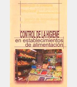 Control de la Higiene en Establecimientos de Alimentación