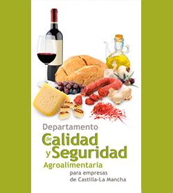 Departamento de Calidad y Seguridad Alimentaria para Empresas de C-LM