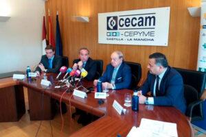 El absentismo laboral en C-LM tuvo un coste de 2.678 millones de euros en 2017