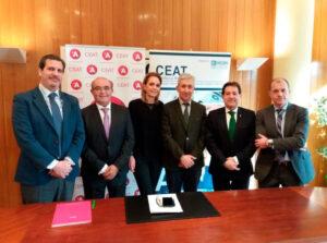 CEAT CLM pone a disposición de los autónomos de la región una herramienta gratuita para impulsar su digitalización