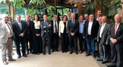 CEAT C-LM reelige por unanimidad a Ángel López Vallejo como Presidente de los autónomos de la región