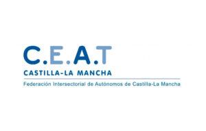 CEAT Castilla-La Mancha considera un mal dato la caída de 380 autónomos en septiembre