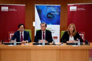 CECAM colabora con la UCLM en la puesta en marcha de un Punto de Atención a Empresas