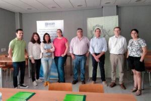 CECAM celebra el I Encuentro de expertos en PRL y Negociación Colectiva en Badajoz