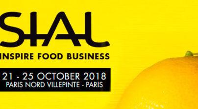 20 empresas agroalimentarias viajarán con CECAM a la Feria SIAL París