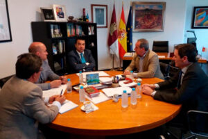 CECAM destaca la importancia del agua para el desarrollo empresarial de nuestra región