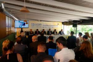 CECAM apela a mantener el impulso reformista para favorecer la recuperación de la economía