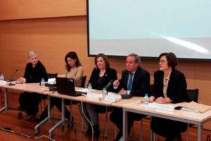 CECAM participa en la Jornada del Consejo de Relaciones Laborales de Castilla-La Mancha