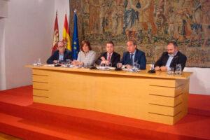 CECAM suscribe el Plan Regional de Empleo, que incorpora medidas que favorecen a las empresas de la región