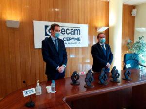 CECAM dedica la XVII edición de sus Premios Empresariales a los colectivos sociales que más han ayudado a la sociedad y a las empresas durante la pandemia
