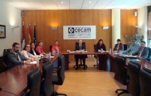 CECAM reitera su compromiso con la cultura preventiva en el Día Mundial de la Seguridad y la Salud Laboral