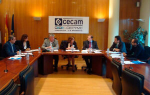 La Federación regional de automoción designa a María Ángeles Martínez nueva Presidenta de la Federación
