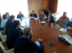 La Federación Regional del Taxi solicita al Director Gral de Carreteras y Transportes regularizar las VTC en Castilla-La Mancha