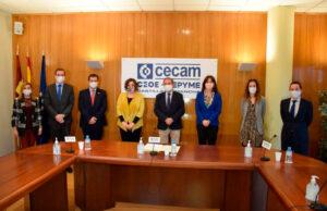 Lee más sobre el artículo CECAM pone en marcha su I Plan de Igualdad de Oportunidades entre mujeres y hombres