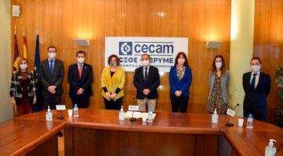 CECAM pone en marcha su I Plan de Igualdad de Oportunidades entre mujeres y hombres
