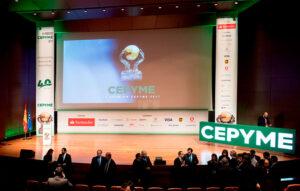 Abierto el plazo de inscripción de candidaturas para participar en la V edición de los Premios CEPYME