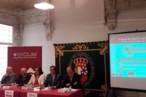 Colaboramos en el Máster de Negocios Internacionales de la UCLM