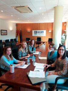 CECAM pone en marcha un plan de actuaciones para la difusión del Plan Integrado de Gestión de Residuos entre las empresas de la región