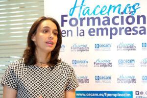 ALZA OBRAS Y SERVICIOS S.L. «HACEMOS FORMACIÓN EN LA EMPRESA».