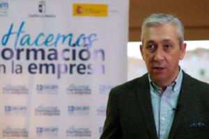 CEAT CASTILLA-LA MANCHA. «HACEMOS FORMACIÓN EN LA EMPRESA».