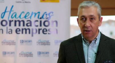 """CEAT CASTILLA-LA MANCHA. """"HACEMOS FORMACIÓN EN LA EMPRESA""""."""