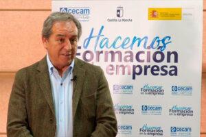 CECAM CEOE-CEPYME C-LM. «hacemos formación en la empresa».
