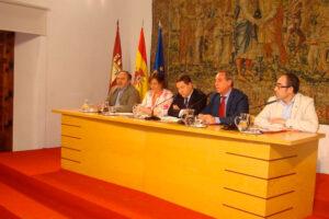 CECAM refuerza su compromiso con la salud laboral a través de la firma del Acuerdo Estratégico de PRL en CLM 2017-2021
