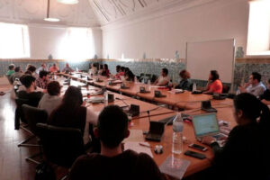 CECAM da a conocer el mercado laboral a expertos latinoamericanos en relaciones laborales