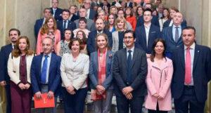 CECAM recibe un reconocimiento de la Fundación Mapfre por su apoyo y compromiso con el empleo