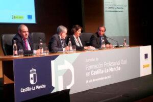 CECAM, comprometida con el impulso de la FP Dual en Castilla-La Mancha
