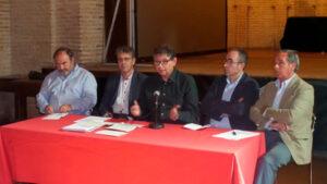 CECAM participa en una mesa redonda sobre siniestralidad laboral