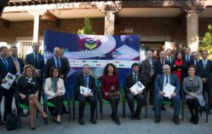 CECAM, distinguida dentro de los premios empresariales de FEDETO