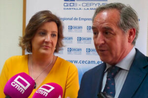 CECAM valora positivamente las Ayudas al Autoempleo, creación de empresas y emprendimiento aprobadas por el Gobierno regional